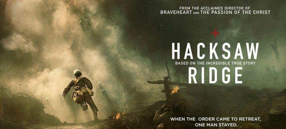 Hacksaw Ridge 01