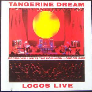 Tangerine Dream - Logos Live Album