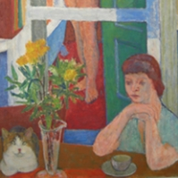 Ernestine Betsberg