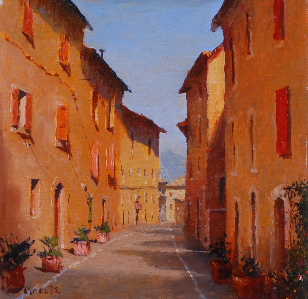Kreutz Assisi Morning.JPG