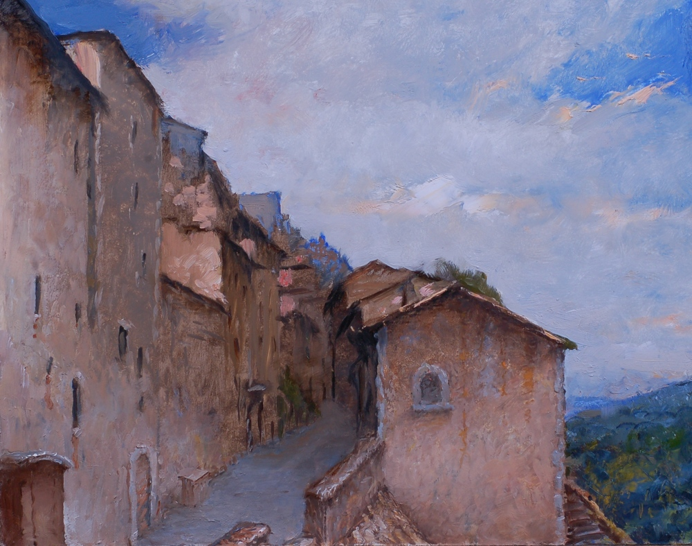 Kruetz View of Assisi.JPG