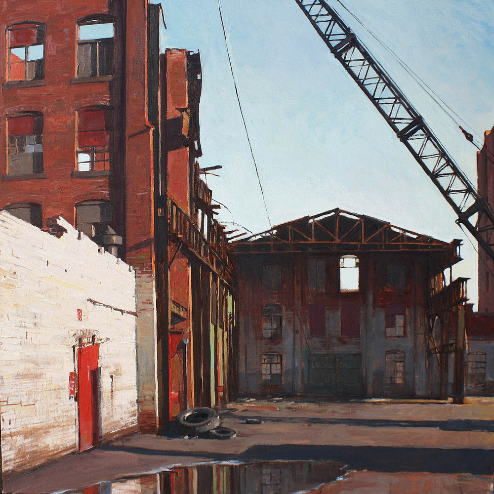 Weaver Atlantic Works Demolition (salmagundi0 (oil)30x30  (1).jpg
