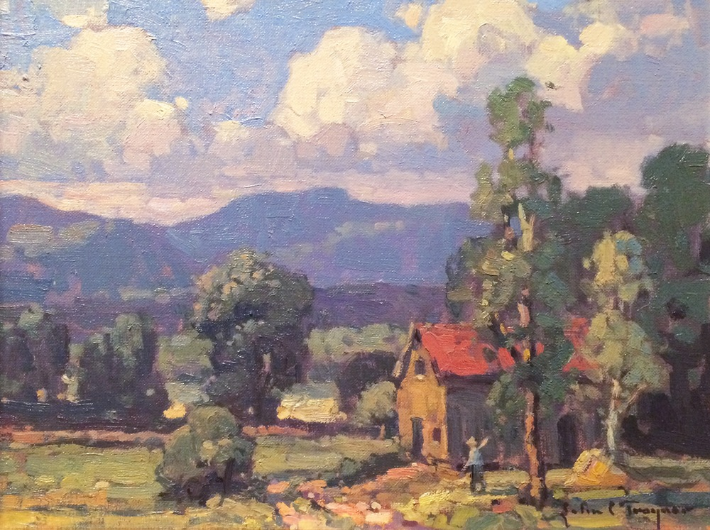 John C. Traynor