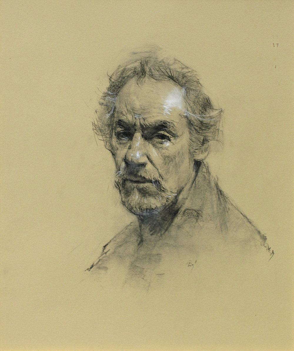 David A. Leffel