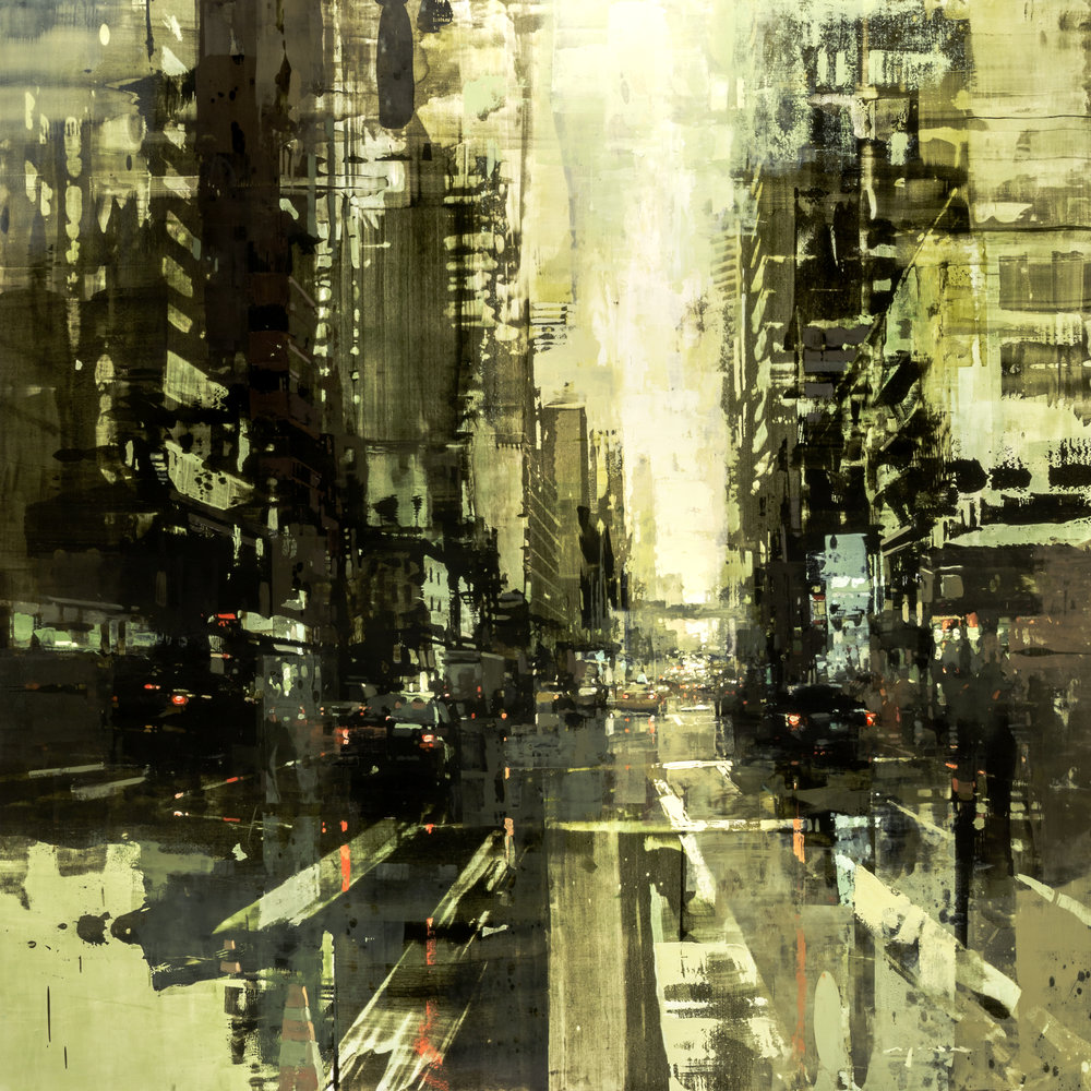 Jeremy Mann_NYC40_2018_oil on panel_48 x 48 in._$31,000.jpg