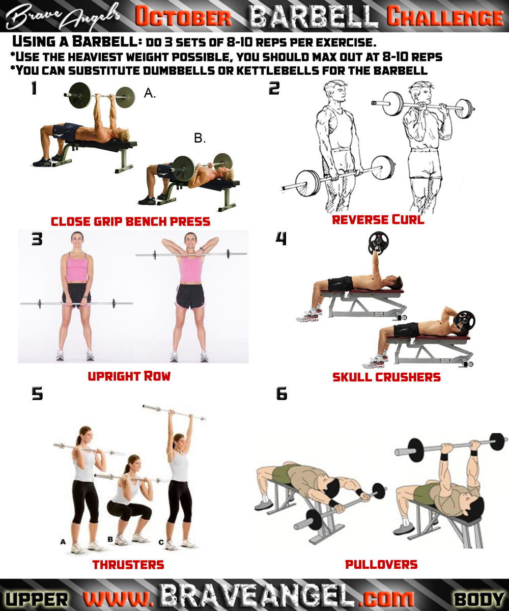 Week 3 Workout Routines Warrior Girl Fitness
