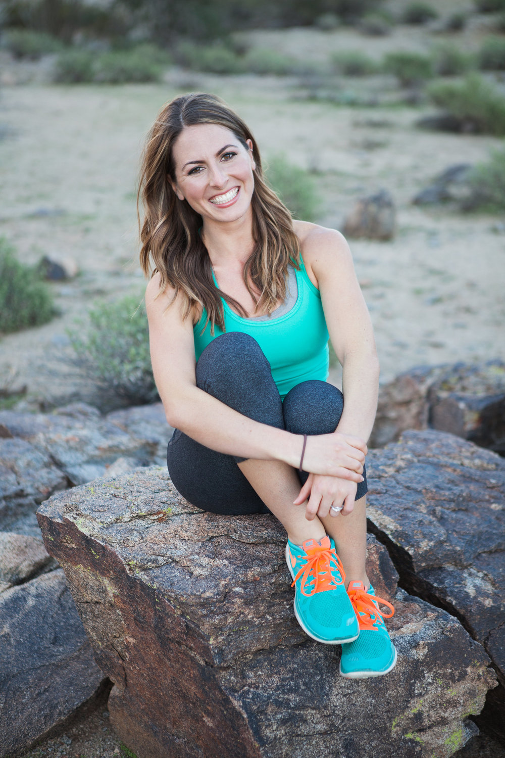 Cynthia Spenla, Fitness & Lifestyle Coach
