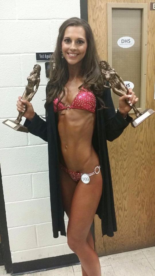 Bianca Meehan, CPT