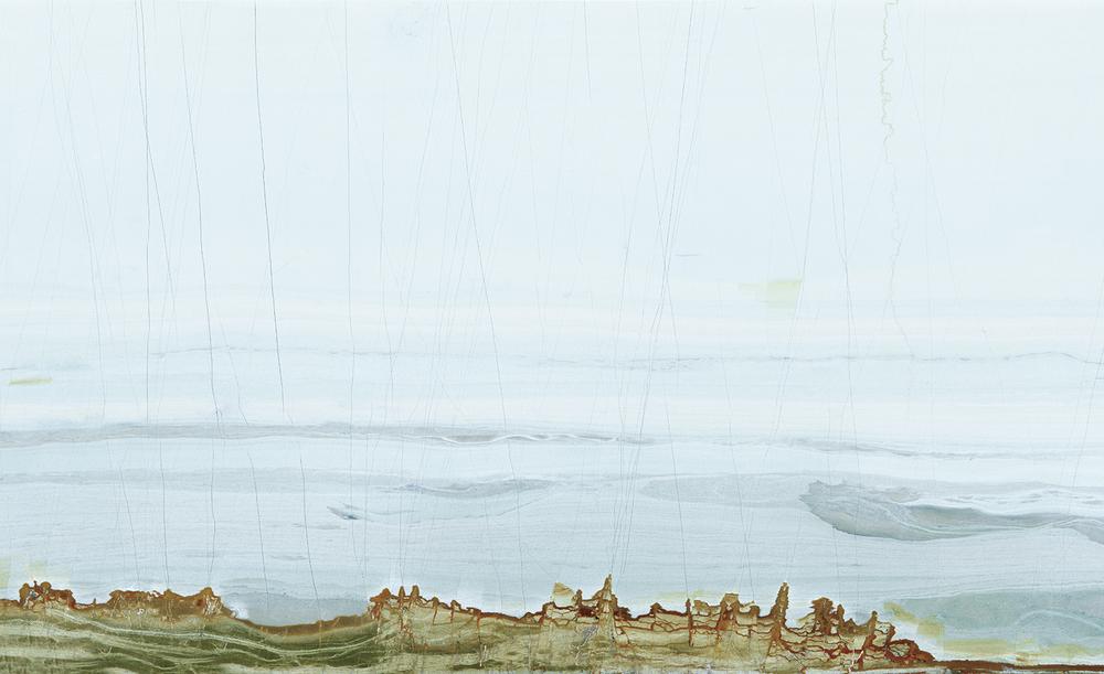 Perspective 7 - 2013 - 65x100cm
