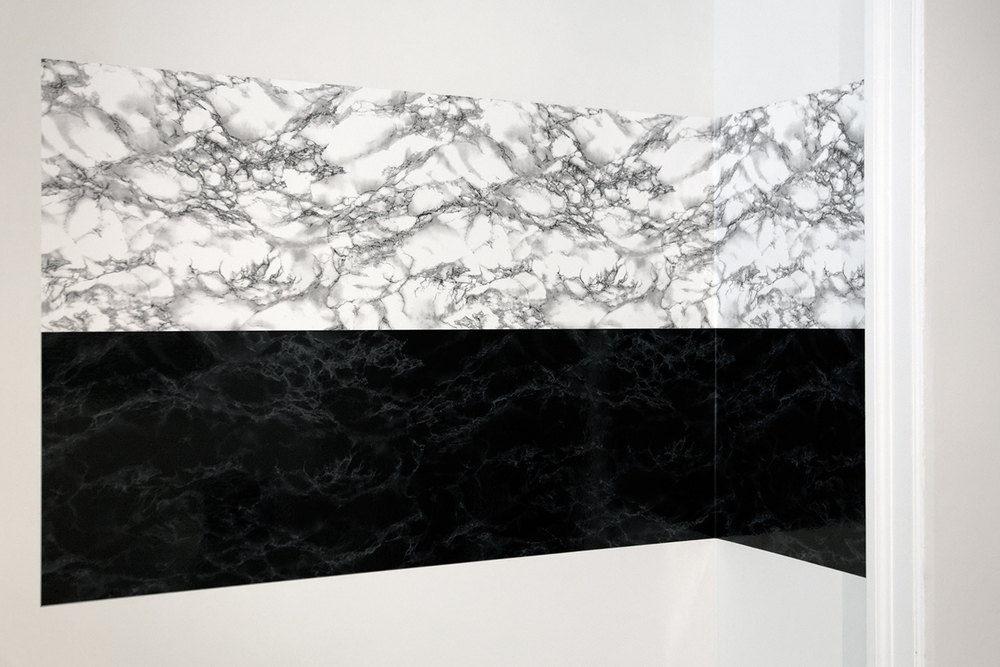 Marble Horizon -  Taille variable - 2014