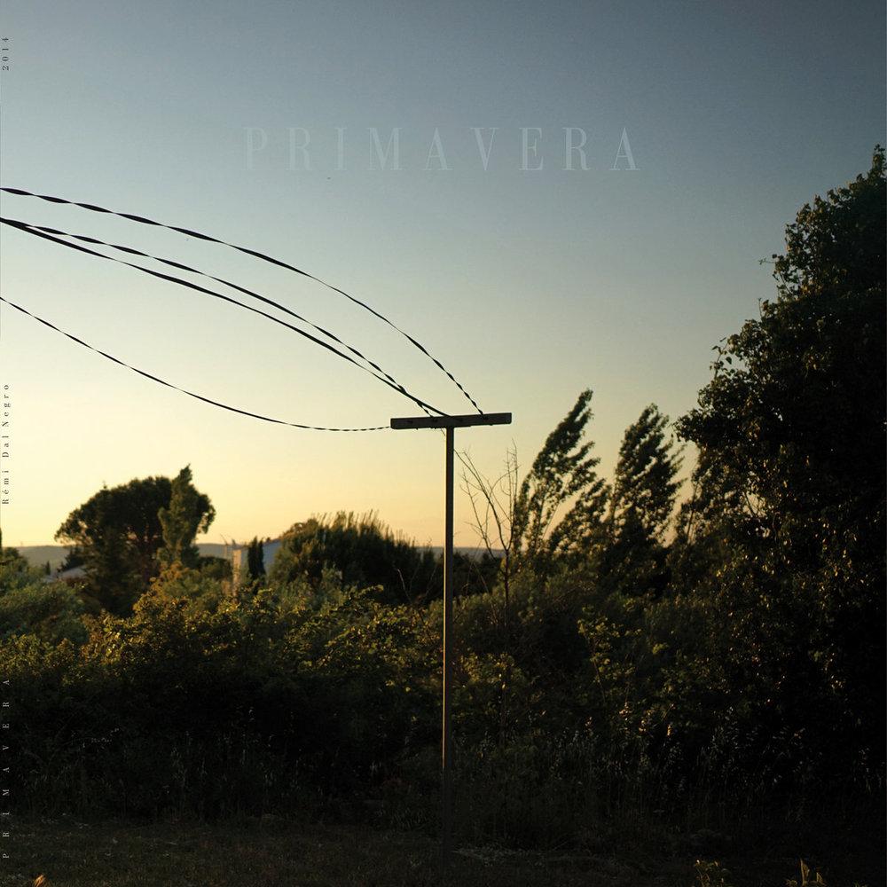 Primavera, REMI DAL NEGRO - cover