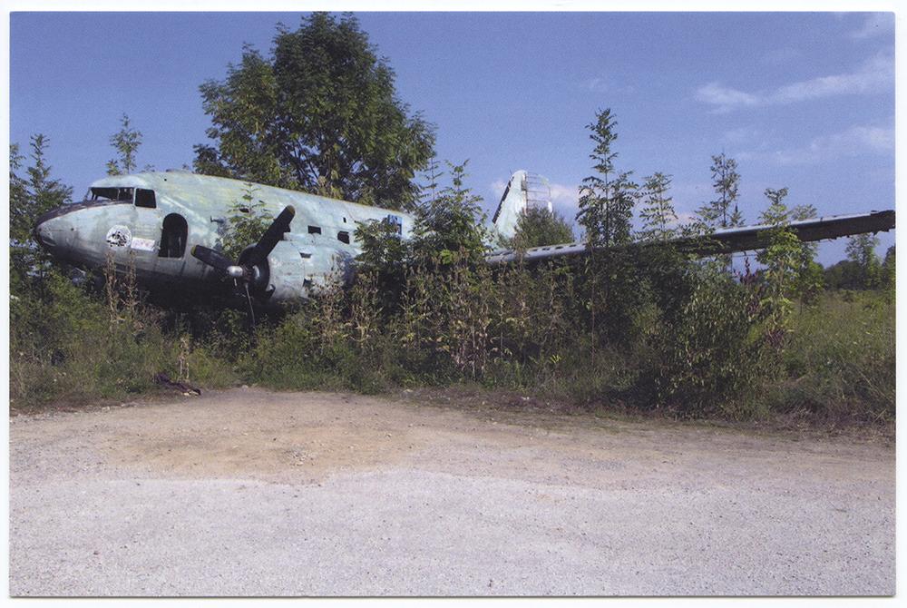 Base aérienne de Željava - Croatie, 2011
