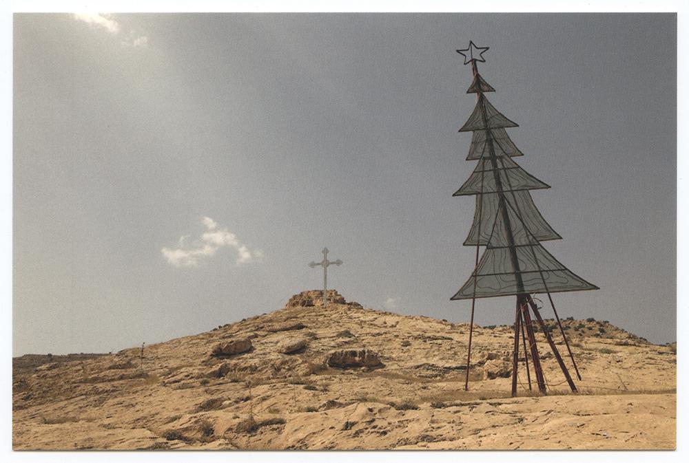 Alqosh - Irak, 2015