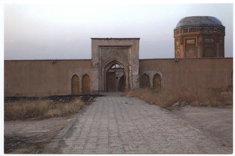 Citadelle de Kirkouk, Irak 2015