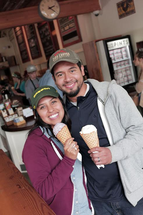 Citizen Pictures: Salt and Straw