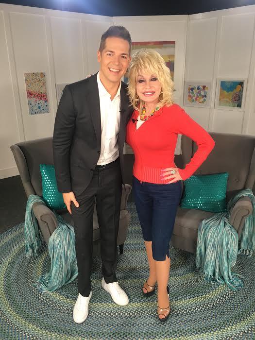 E! News: Dolly Parton