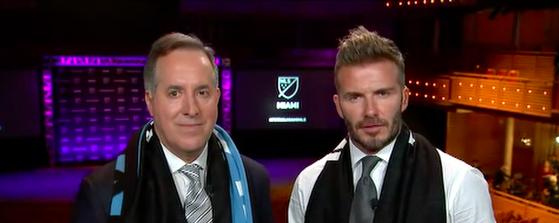 CNBC: David Beckham's MLS Miami Team