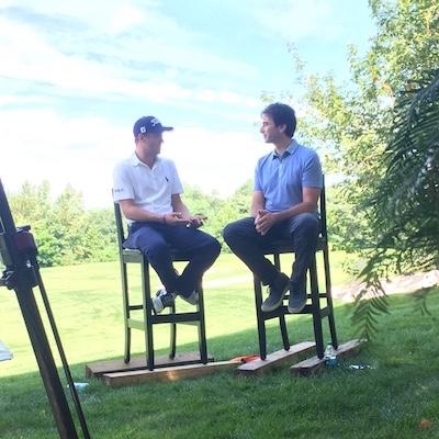 Sports Illustrated: PGA Champion Justin Thomas