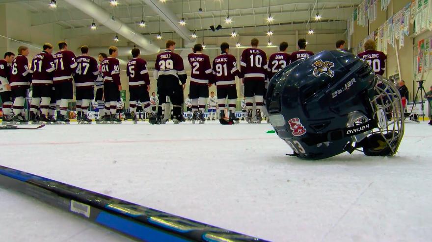 TSN Parkland High School Hockey