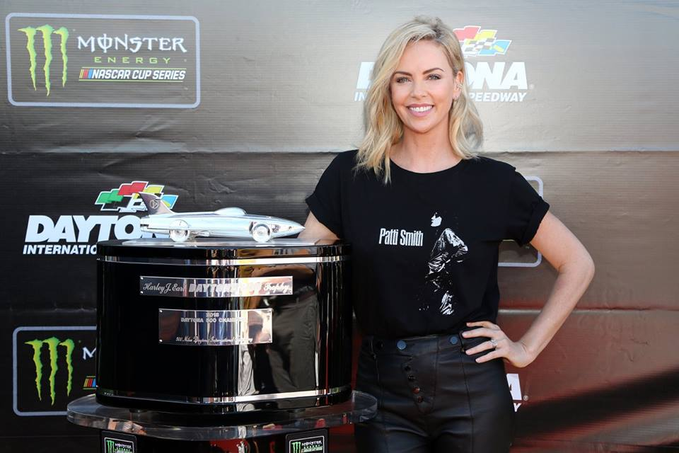 Charlize Theron Daytona 500.jpg