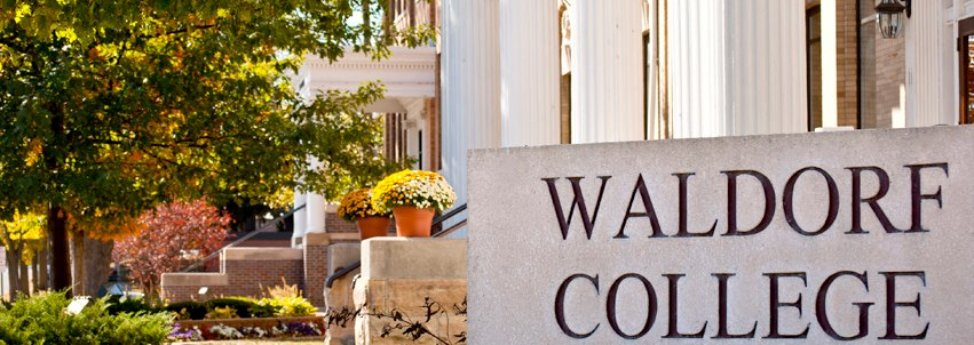 Waldorf College — Guardian Scholars Foundation