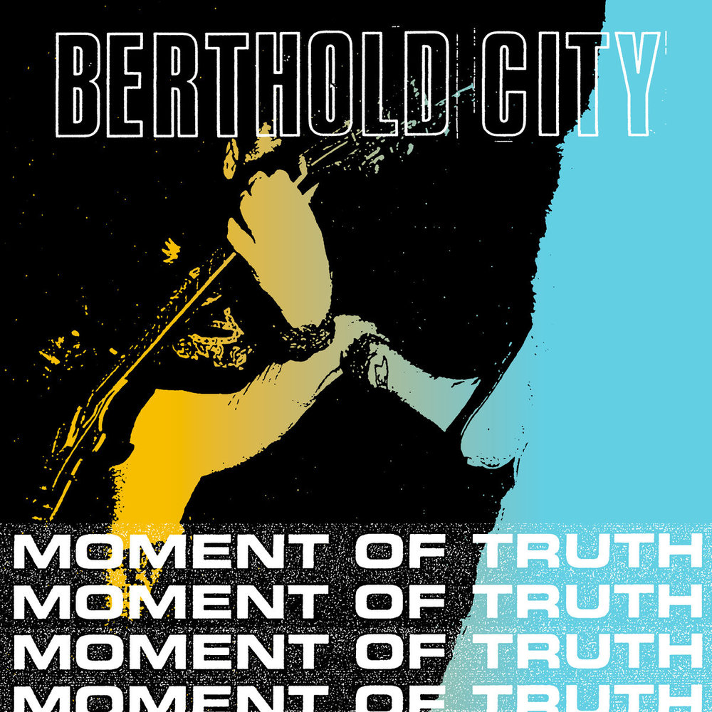 BUY THE RECORD - MOMENT OF TRUTH