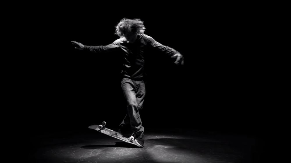 Rodney Mullen Liminal 2016 video almost skateboards sebring revolution
