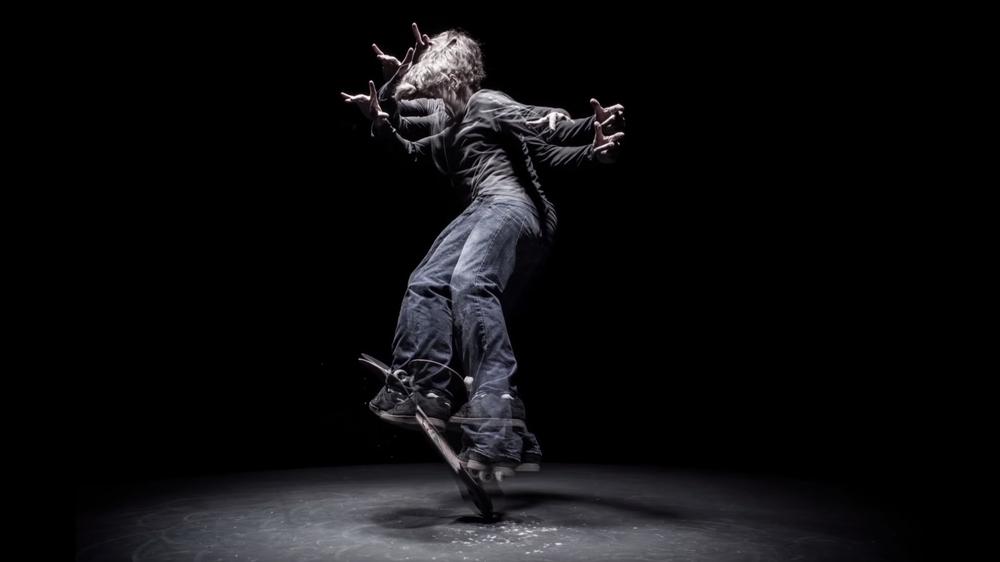 Rodney Mullen Liminal 2016 video almost skateboards sebring revolution new