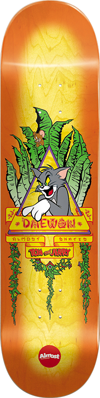 caef90f72f Daewon   Tom Panther