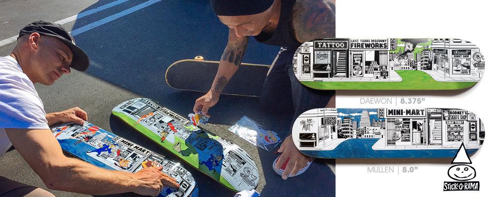 Almost_Skateboards_Spring_D1_Stickorama-Daewon-cooper