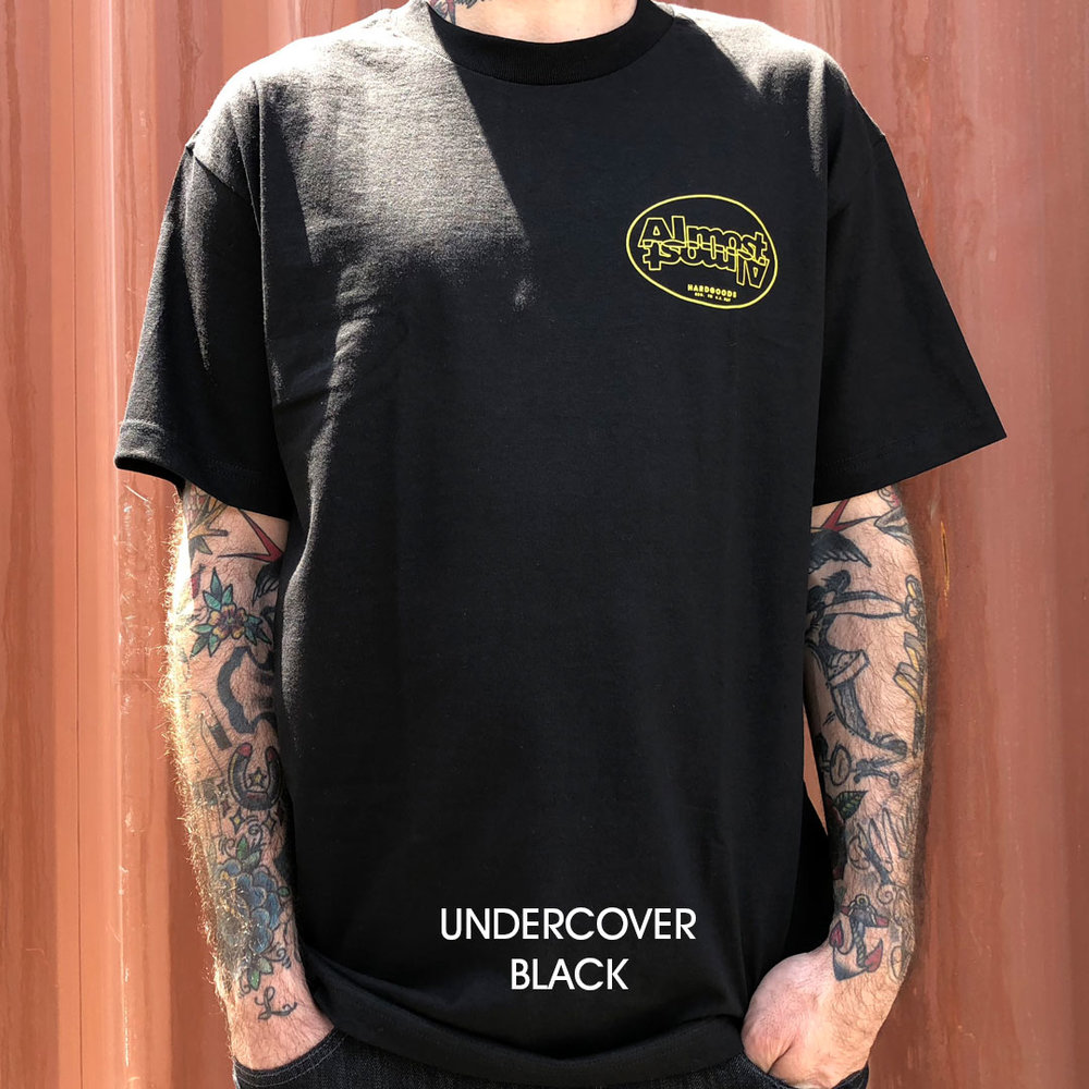 Almost_D4_18 TEE_undercover
