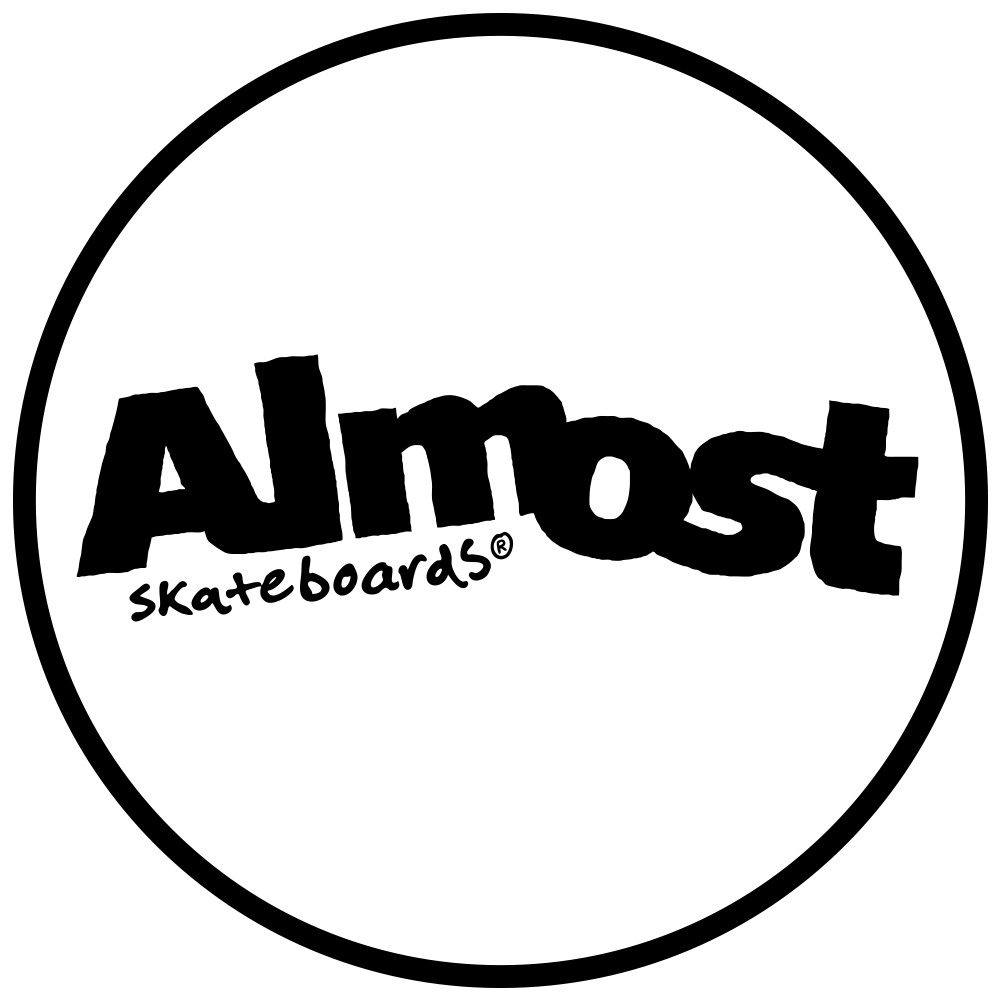 almost skateboards Speed Neck Guitar
