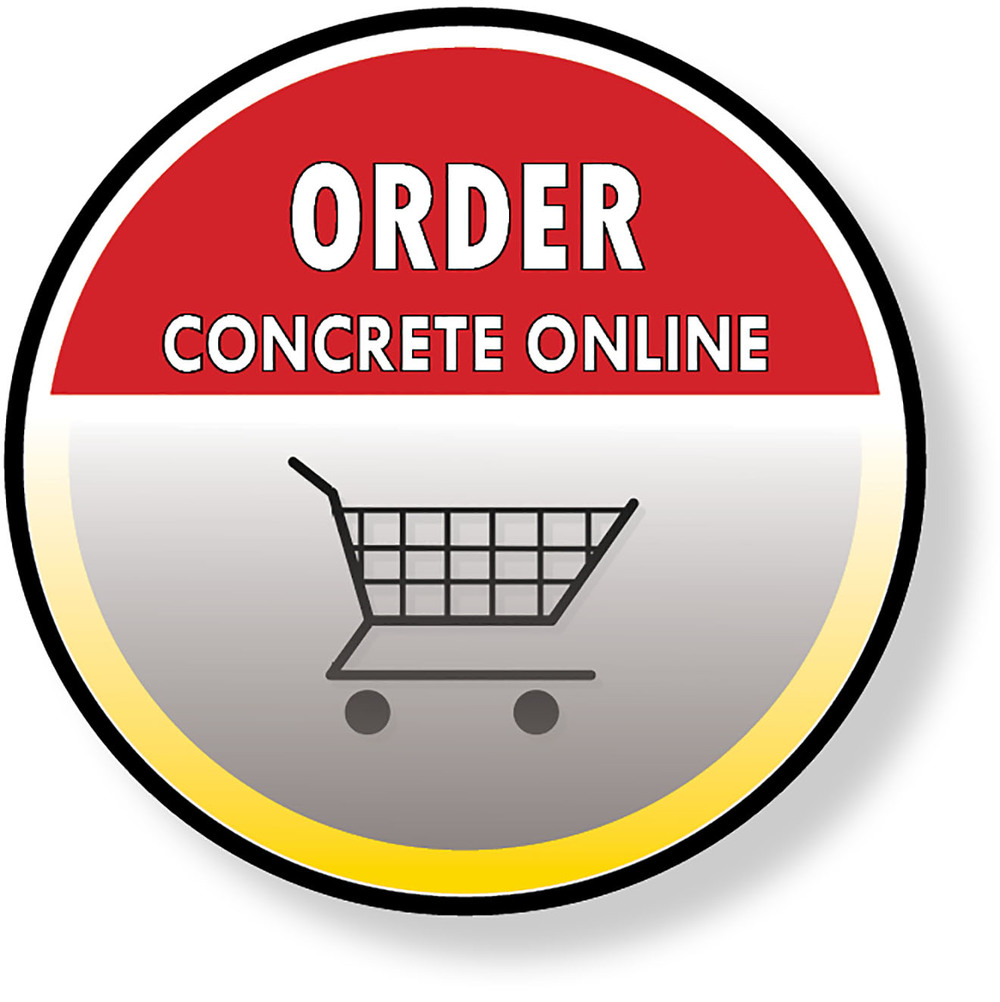 Place your concrete order online and receive a same day call back from a Cranesville representative.  No wait time, no hassles.