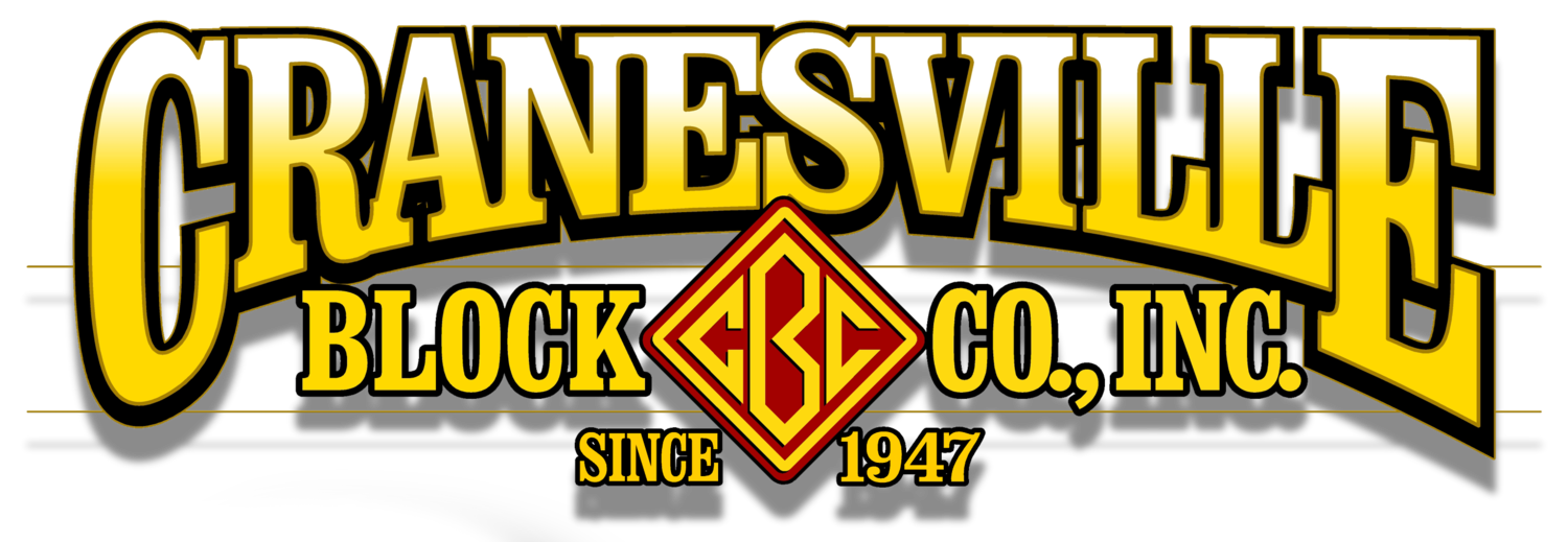 Cranesville Block | Local Ready Mixed Concrete Supplier | Aggregate | Concrete Block | Masonry | Cement | Sand & Stone