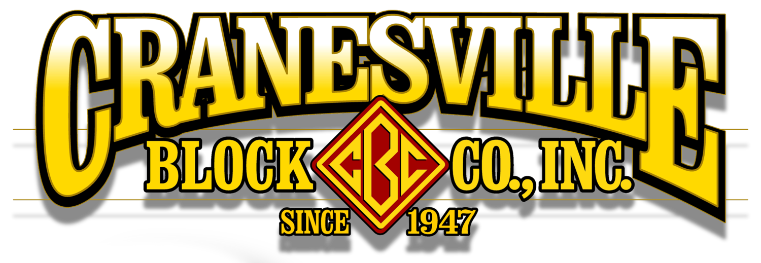 Cranesville Block | Ready Mixed Concrete Supplier | Concrete Block Delivery | Masonry | Cement | Sand & Stone