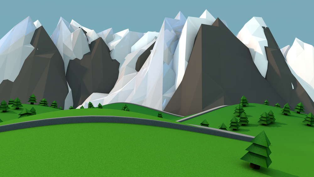 low poly mt.jpg