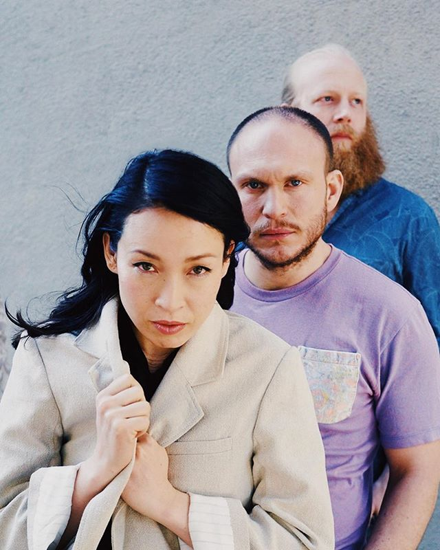 @littledragonflicks for #Spotify 3/3
