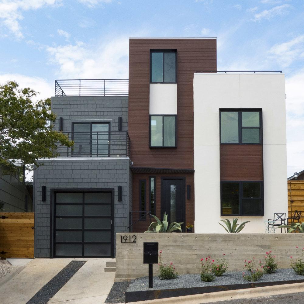 E 9TH HOUSE