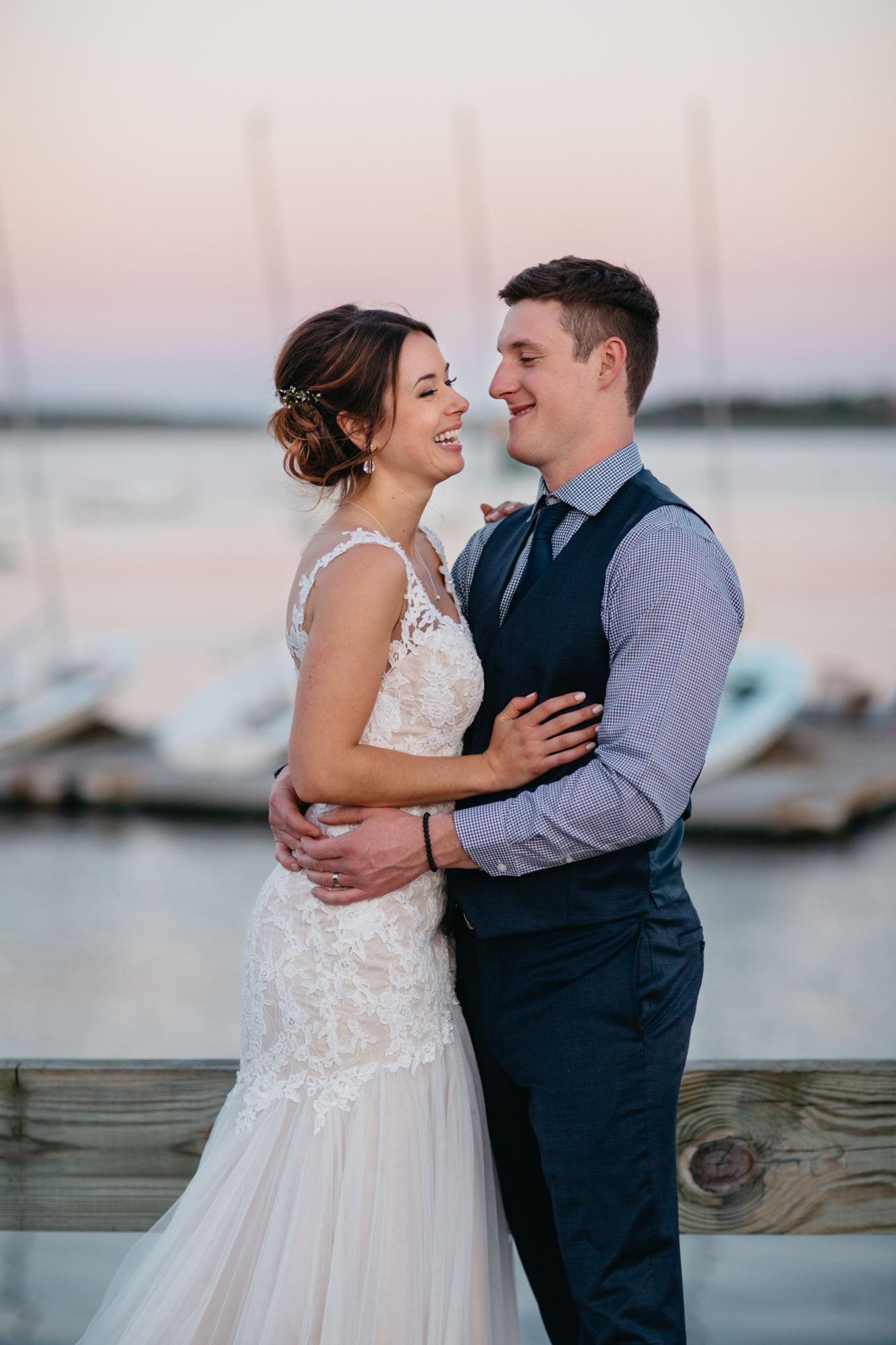 Eastern Prom Leah Fisher Arsenault Photography Recent Weddings