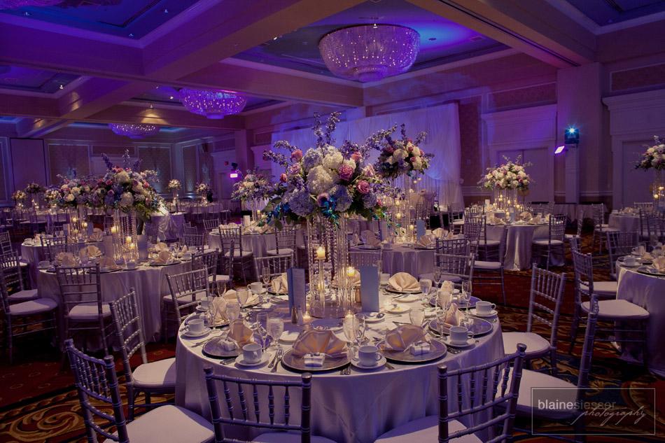 Dearborn Inn Wedding Photography