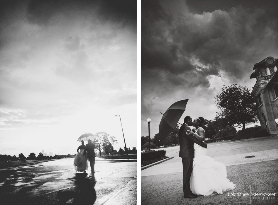 1a0ea6cbfa3 The Whitney Detroit Wedding Photography — Fine Art Film Photographer ...
