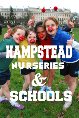 Hampstead Schools and nurseries