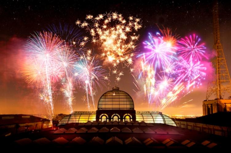 fireworks hampstead mums
