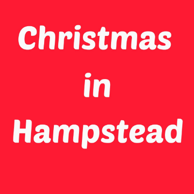 Christmas in Hampstead Mums NW3