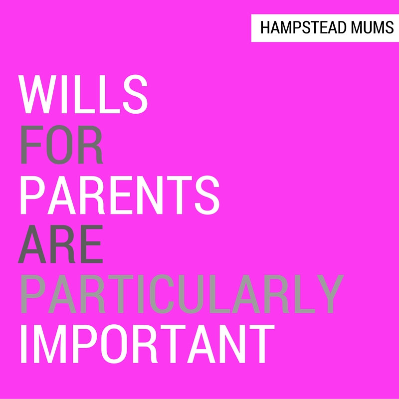 Wills Almond Wills Hampstead Mums