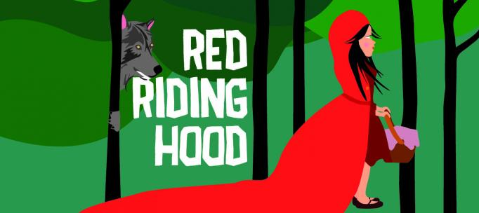 Red Riding Hood Pleasance Theatre Islington Competition Hampstead Mums