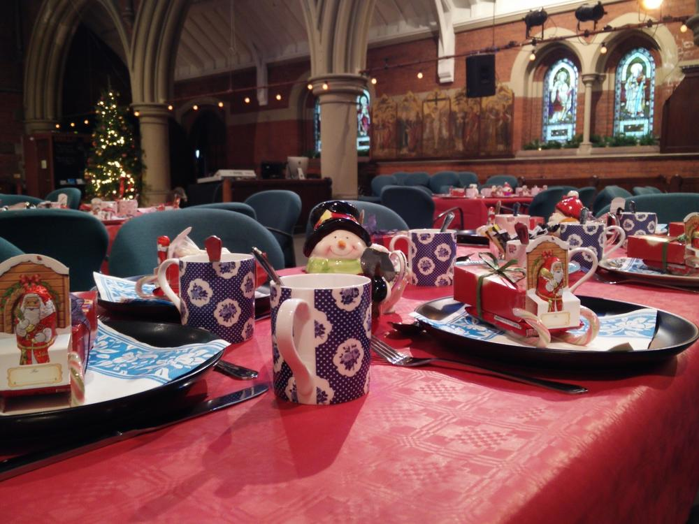 st lukes kentish town hampstead mums christmas 2015