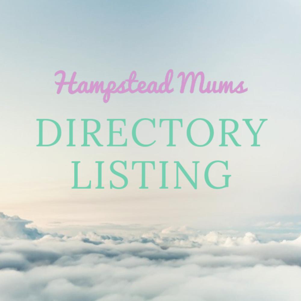 Hampstead Mums Directory
