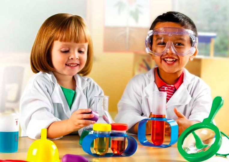 science class hampstead mums