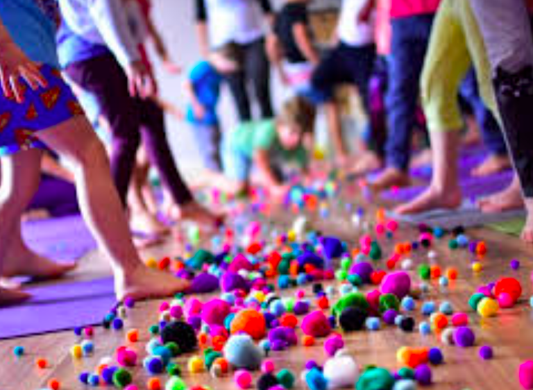 Children's classes in Hampstead NW3 -